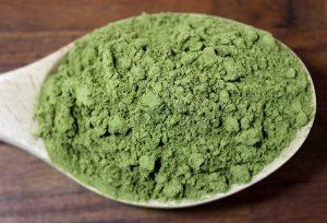 ULTRA GREEN HORN POWDER