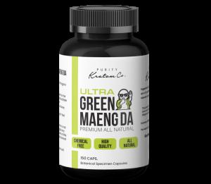 ULTRA GREEN MAENG DA