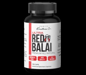 ULTRA RED BALAI