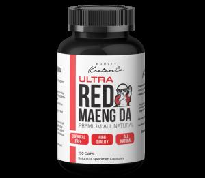 ULTRA RED MAENG DA