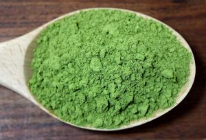 ULTRA SUPER GREEN BORNEO POWDER