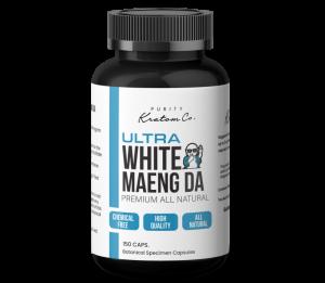 ULTRA WHITE MAENG DA