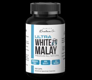 ULTRA WHITE MALAY