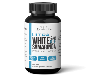 ULTRA WHITE SAMARINDA