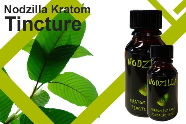 Are Nodzilla Kratom Tinctures Worth the Hype