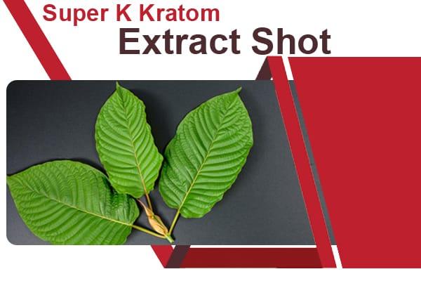 Super Kratom Extract