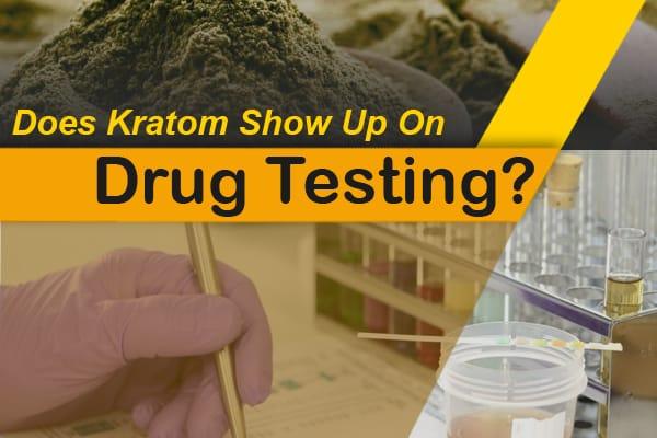 Kratom Detection